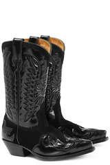 Stiefel im Western-Look - PRIMEBOOTS