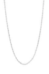 Halskette Karen aus Sterlingsilber - MARIA BLACK