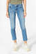 Cropped Jeans Sunn Lift