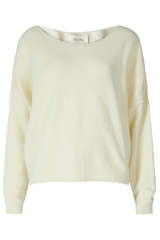 Pullover mit Wolle - AMERICAN VINTAGE