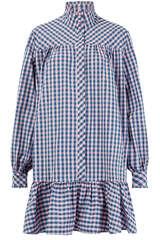 Kleid Elorie aus Baumwolle - CUSTOMMADE