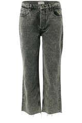 Straight Jeans The Tommy Toxic Avenger - BOYISH
