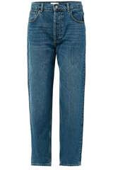 High-Waist Jeans The Toby Krush Groove - BOYISH