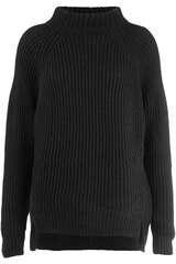 Pullover mit Stehkragen  - BLOOM