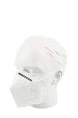 5er-Set KN95 Mund-Nasen-Maske - MYCLASSICO.COM