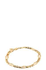 Vergoldetes Armband Dean Small - MARIA BLACK