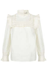 Bluse Trace aus Baumwolle  - ZADIG & VOLTAIRE