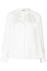Bluse Tink Satin - ZADIG & VOLTAIRE