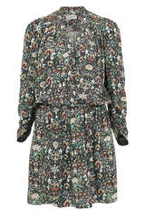 Mini-Kleid Reveal Kaleido - ZADIG & VOLTAIRE