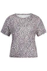 T-Shirt aus Leinen - ZADIG & VOLTAIRE