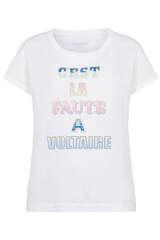 T-Shirt aus Baumwolle - ZADIG & VOLTAIRE