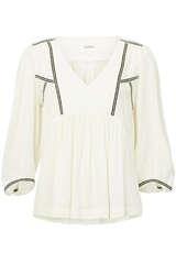 Bluse aus Viskose - BA&SH