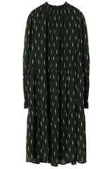Kleid Mitzie mit Smokdetails - SOFIE SCHNOOR