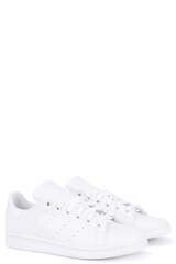 Sneakers Stan Smith mit recyceltem Material  - ADIDAS ORIGINALS