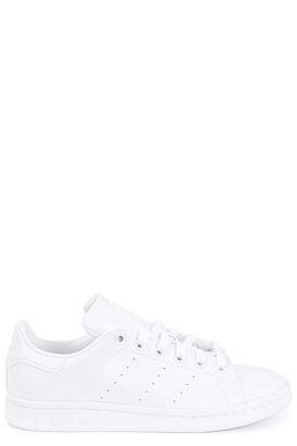 Sneakers Stan Smith mit recyceltem Material