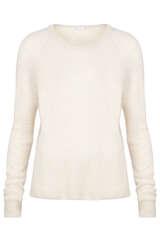 Pullover mit Wolle und Mohair - FILIPPA K