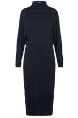 Midi-Kleid mit Fledermaus-Ärmel - FILIPPA K