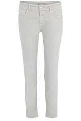 Slim-Fit Jeans Baker Coloured Soft Stretch Denim - CLOSED
