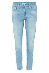 Jeans Baker Organic Soft Stretch Denim - CLOSED