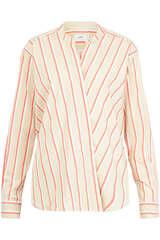 Bluse mit Baumwolle - CLOSED