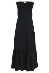 Maxi-Kleid aus Popeline - WOOLRICH