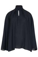 Bluse mit Stehkragen  - KAOS