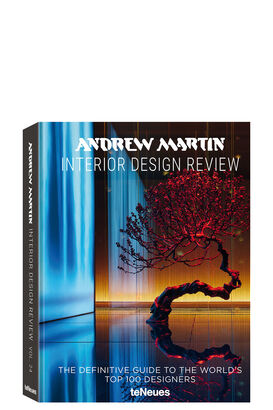 Andrew Martin. Interior Design Review Vol. 24