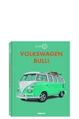 IconiCars. Volkswagen Bulli - TENEUES