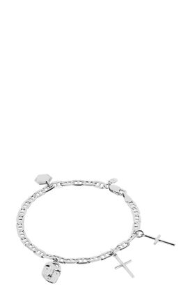 Armband Friend Charm Small