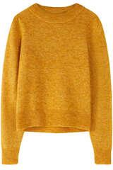 Pullover Brooky Knit Volumen O-Neck - SECOND FEMALE