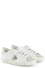 Sneakers PRLD Basic Blanc - PHILIPPE MODEL