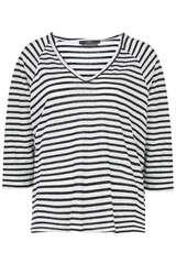 Shirt aus Leinen - SET