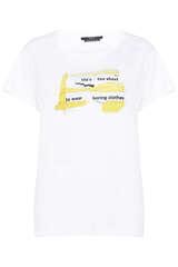 T-Shirt aus Bio-Baumwolle - SET