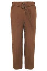 Hose aus Leinen und Baumwolle - SET