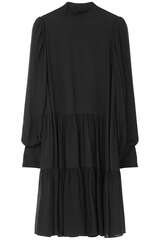 Kleid aus Viskose - IVY & OAK