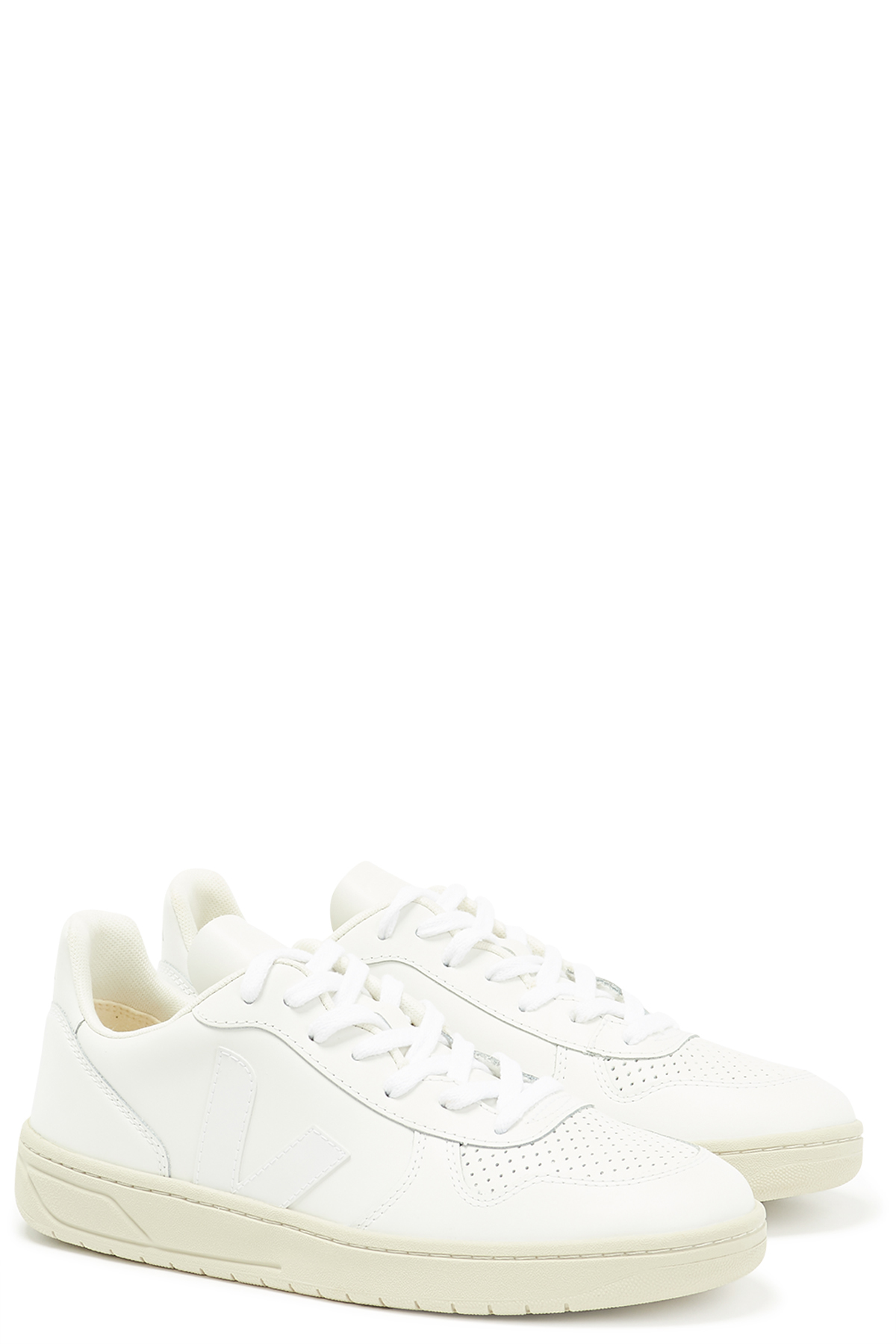 Sneakers V-10 Extra White
