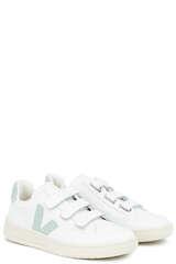 Sneakers V-Lock Extra White Matcha - VEJA