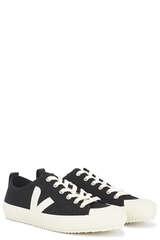 Sneakers Nova aus Organic Canvas - VEJA