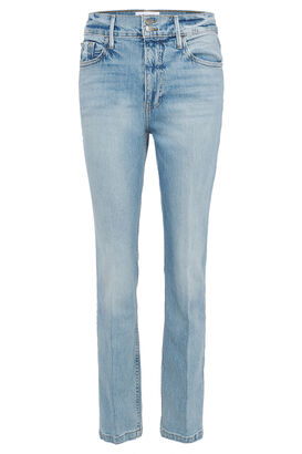 Jeans Le Sylvie Slender Straight Heritage Bianca