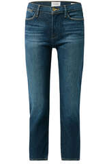 Jeans Le High Straight Allesandro