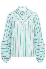 Bluse Tabor aus Baumwolle - MUNTHE