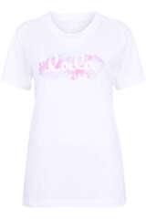 T-Shirt Cara Aquarelle Pink - LALA BERLIN