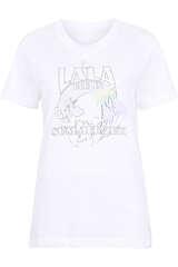 T-Shirt Cara Oasis - LALA BERLIN