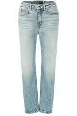 High-Waist Jeans Mom - DRYKORN