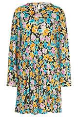 Kleid River aus Viskose-Jersey - STINE GOYA
