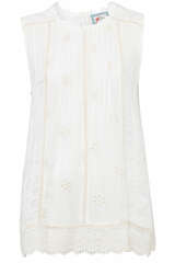 Bluse aus Rayon - JOHNNY WAS
