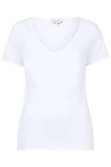 T-Shirt Jade mit V-Ausschnitt - MICHAEL STARS