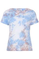 T-Shirt Colleen mit Rundhalsausschnitt - MICHAEL STARS