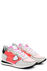 Sneakers TZLD WZ10 Tropez X - PHILIPPE MODEL
