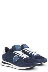 Sneakers TZLD 2119 Tropez X - PHILIPPE MODEL